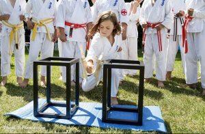 @ Karate Syd Dojo