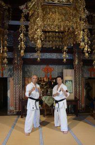 All Japan So Kyokushin Championships @ Shizuoka-Japan